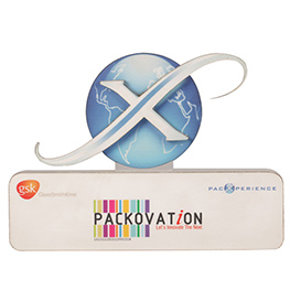 GSK Packovation Award