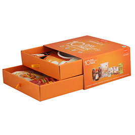 shelf ready packs manufacturer in Delhi